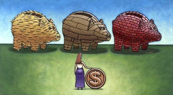 инвестиционные компании фонды