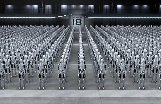 торговля роботами на рынке форекс